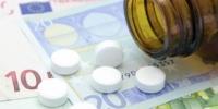 El gasto farmacéutico en 2017 subió un 2,6% superando los 10.000 millones de euros pero situándose prácticamente a niveles del 2005