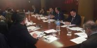 La Comisión de Sanidad de CEIM-CEOE hace suyas las alegaciones de ADEFARMA al Anteproyecto de Ley de Farmacia
