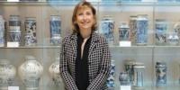 La vicepresidenta del COF de Barcelona, Núria Bosch, se presenta a las elecciones de la Cámara de Comercio con el apoyo del Colegio y de la Asociación de Farmacias de Barcelona