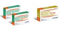 NORMON comercializará desde el 18 de abril  nuevas referencias, de la línea EFG