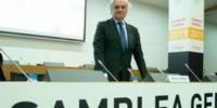 Miguel Garrido elegido Presidente de CEIM