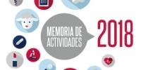 Agencia Española de Medicamentos y Productos Sanitarios (AEMPS) Memoria de actividades del año 2018