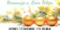 Ateneo de Madrid celebra el próximo viernes, día 14, a las 19.30H. una velada Farmacéutica Navideña