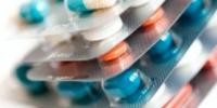 El gasto en productos farmacéuticos sanitarios acumulado anual hasta septiembre 2018