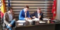 ADEFARMA y Luda Partners firman un acuerdo de colaboración