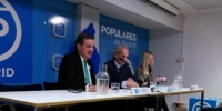 Adefarma en el Foro de Sanidad del Partido Popular de Madrid