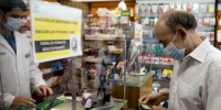 Informe: realizar test rápidos y vacunar contra la gripe en la oficina